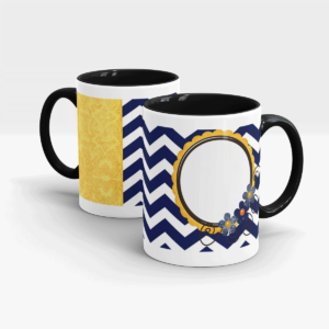 Cool Coffee Mug-Black