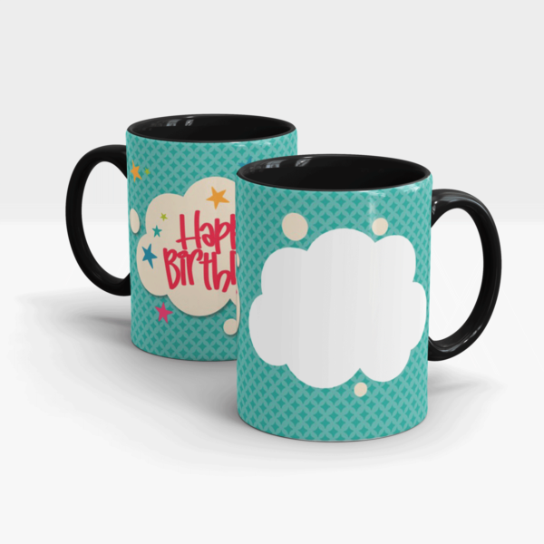 Happy Birthday Gift Mug