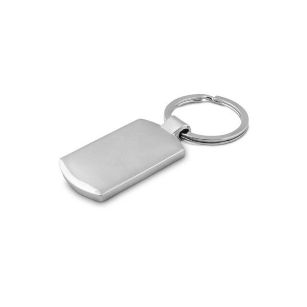 Design Your Own Metal Keychain