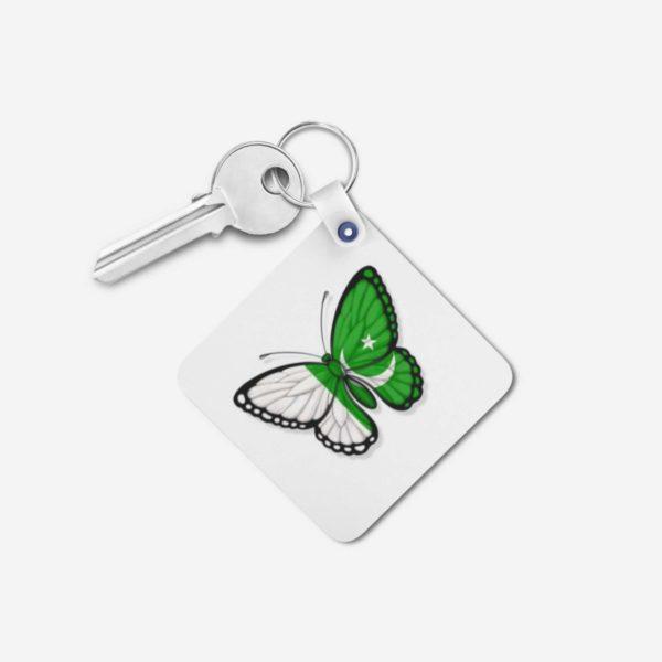 Pakistani key chain 11