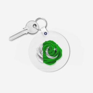 Pakistani key chain 13-Round