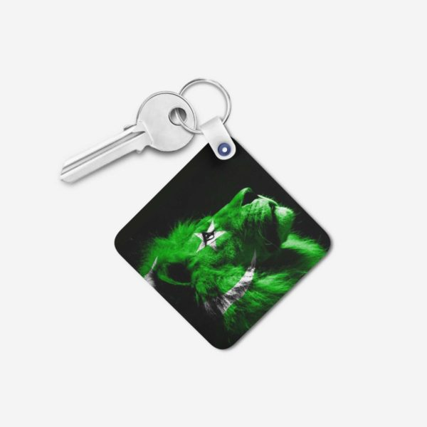 Pakistani key chain 16