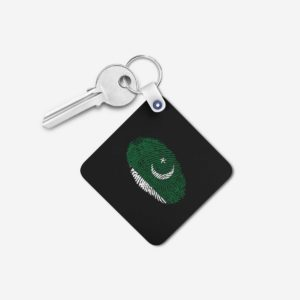 Pakistani key chain 18