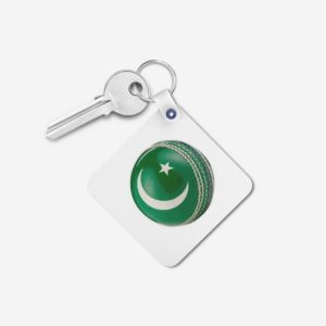 Pakistani key chain 19