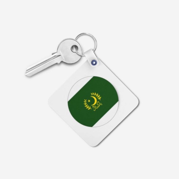 Pakistani key chain 22
