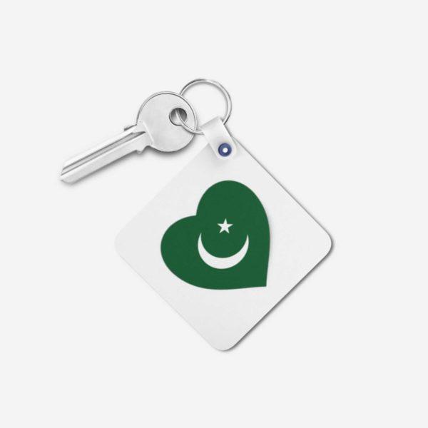 Pakistani key chain 23