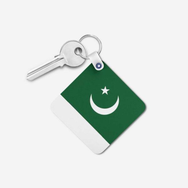 Pakistani key chain 26