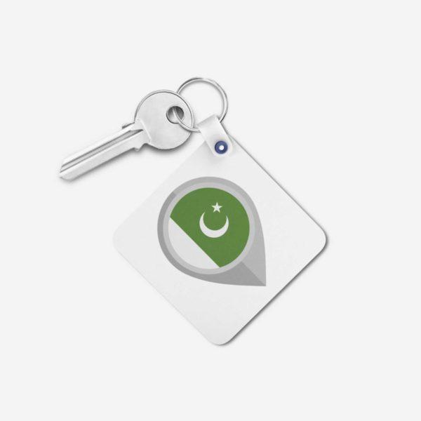 Pakistani key chain 28