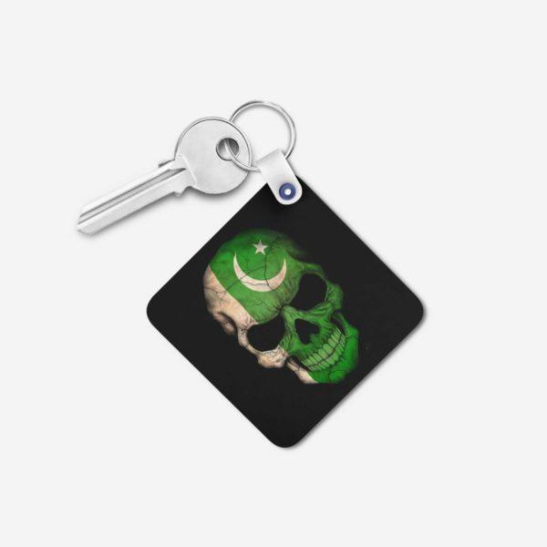 Pakistan key chain 3