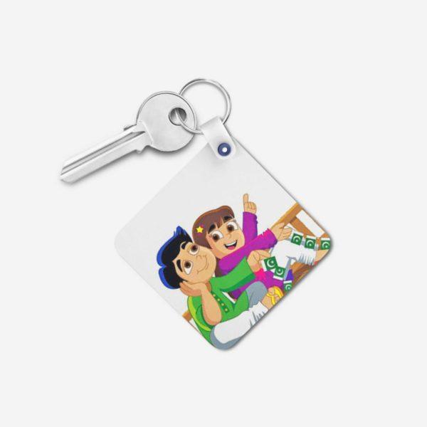Pakistani key chain 5