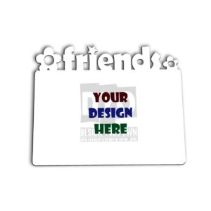Design Your Own Custom Photo Frame For Friends