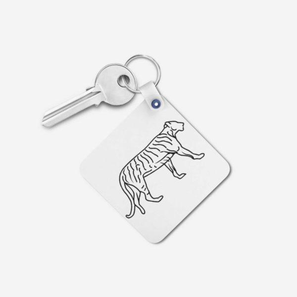 PML key chain 4