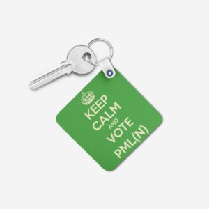 PML key chain 6