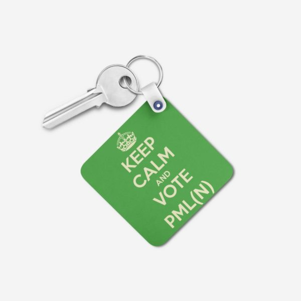 PML key chain 6