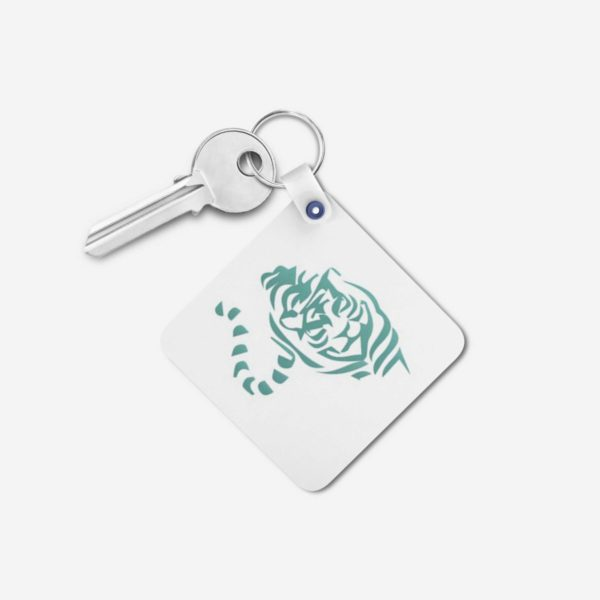 PML key chain 8