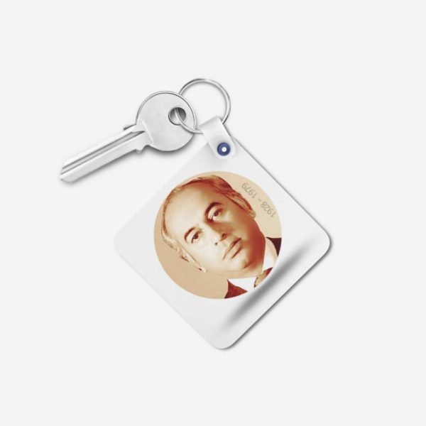 PPP key chain 1