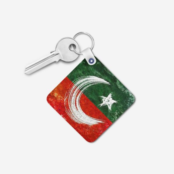 PTI key chain 16