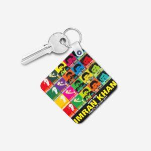 PTI key chain 7