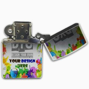 Design Your Own Lighter