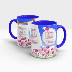 Nature Themed Coffee Mug