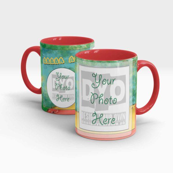 Custom Birthday Gift Mug