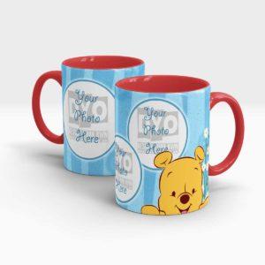 Custom Printed Mug