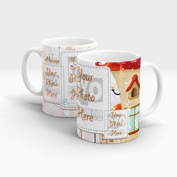 Make Your Own Mug