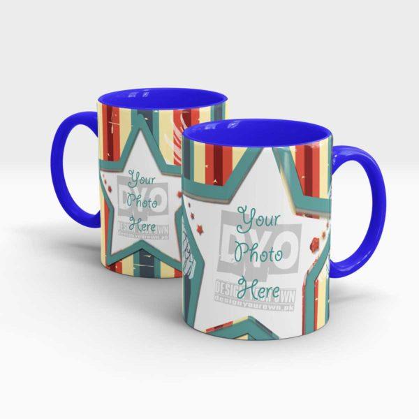 """""""You Are the Star"""" - Custom Printed Mug"""
