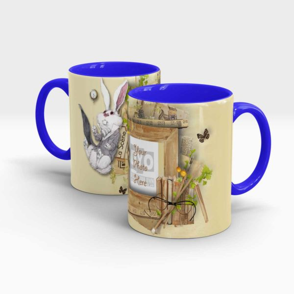 Reminiscence Series Custom Gift mug