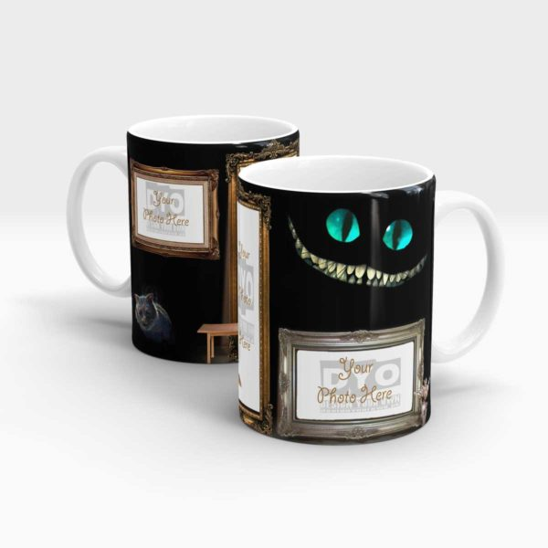 Cats' Series Custom Printed Mug