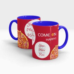 Cool Personalized Gift Mug