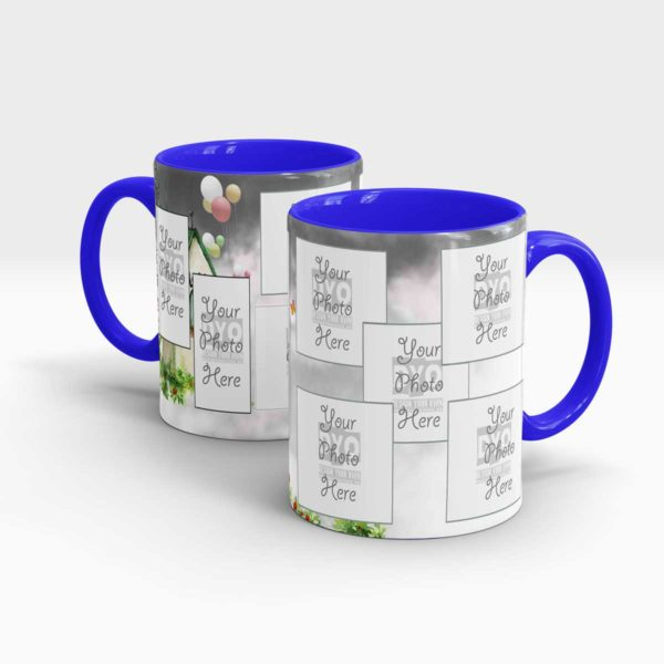 Design Your Own Personalized Photo Mug