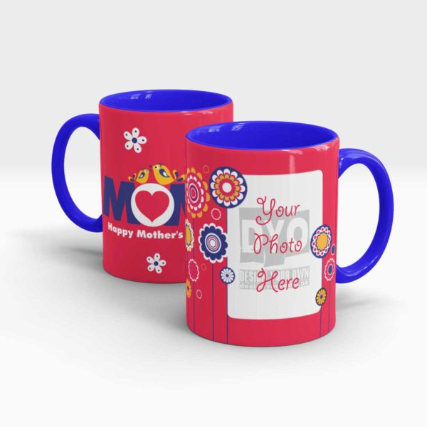 Mother's Day Personalized Gift Mug