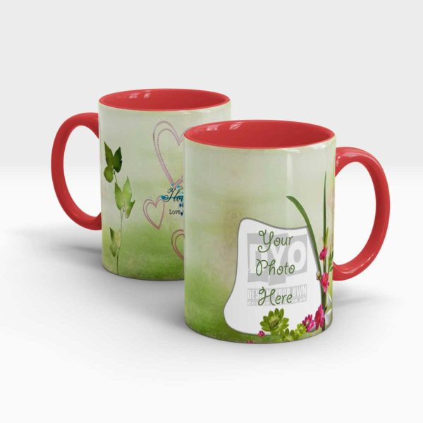 Personalized Gift Mug for Your Special One