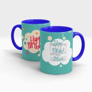 Happy Birthday Gift Mug