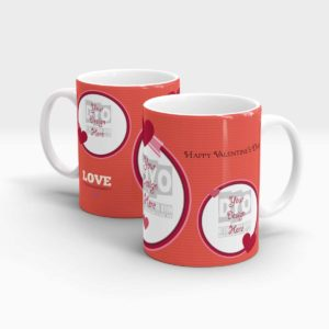 Valentine's Day Gift Mug for Your Special one