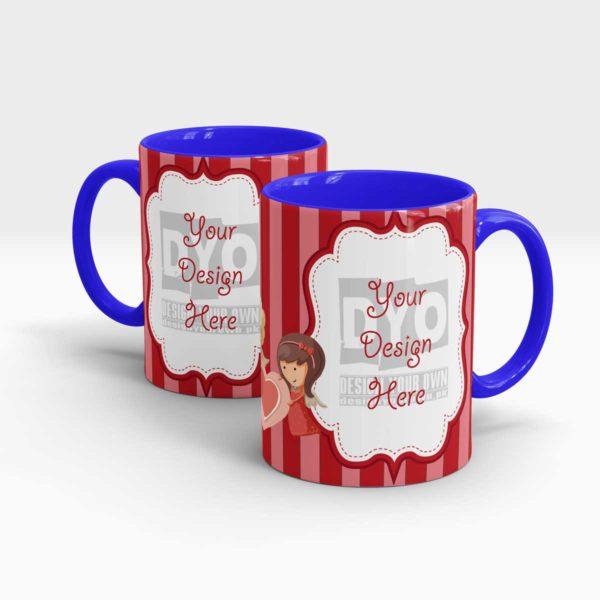Wedding Personalized Gift Mug