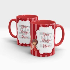 Wedding Personalized Gift Mug