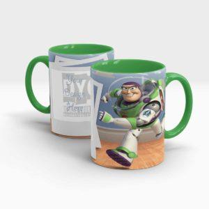 Toy Story's Custom Printed Gift Mug