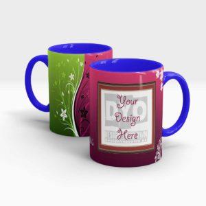 Wedding Present Mug