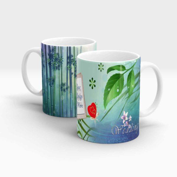 Marriage Gift Mug