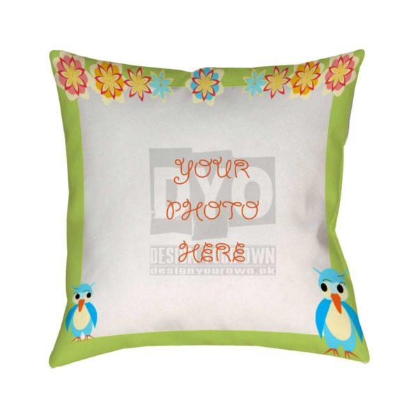 Design Your Own Photo Cushion