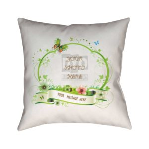 Design Your Own Photo Cushion