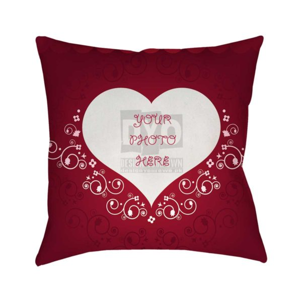 Valentine's Day Gift Cushion