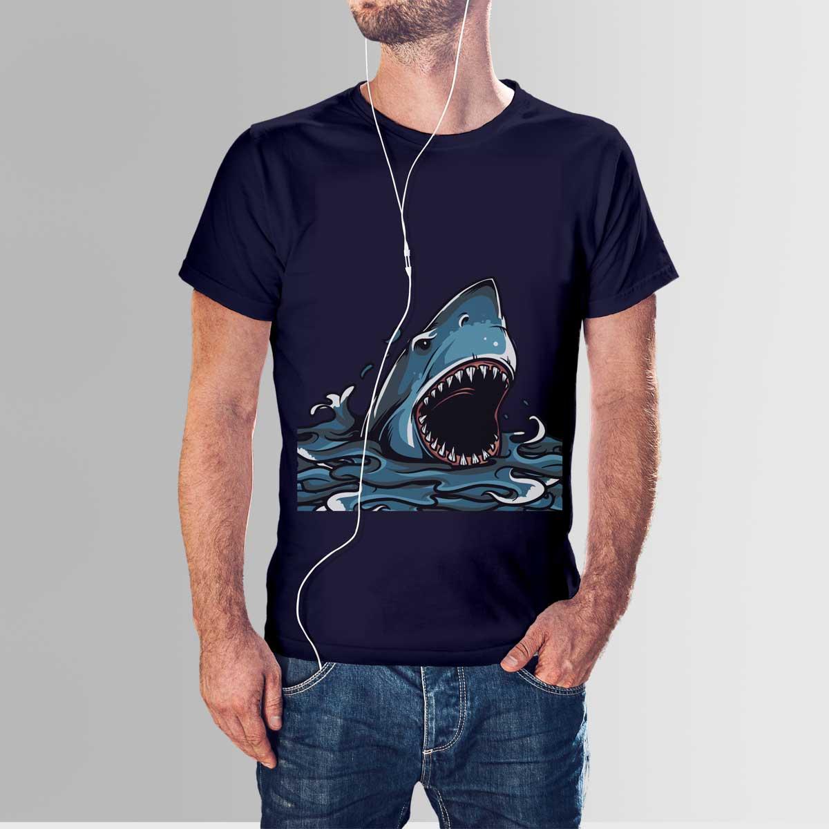 Blue Whale T Shirt T Shirt Design Your Own