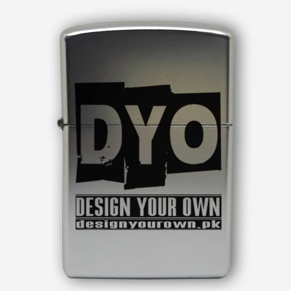 Design Your Own Custom Cigarette Lighter For Gift