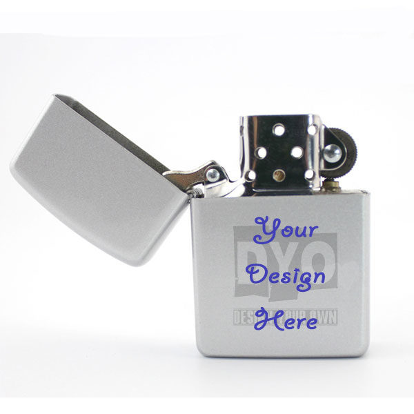 Design Your Own Cigarette Lighter
