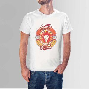 PSL 3 - Islamabad United T Shirt