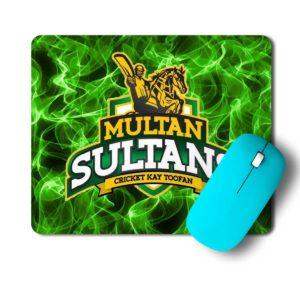 PSL 3 Multan Sultans Mouse Pad