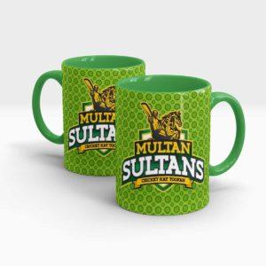 PSL 3 Multan Sultans Mug